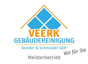 Logo VEERK - Gebäudereinigung Gonder & Schmieder GbR